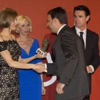 I-lanza Premio Nacional