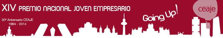 XIV Premio Joven Empresario 2011