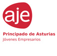 Logotipo AJE
