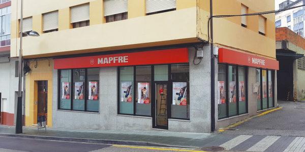 Mapfre facility service
