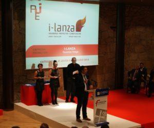 Premio AJE 2013