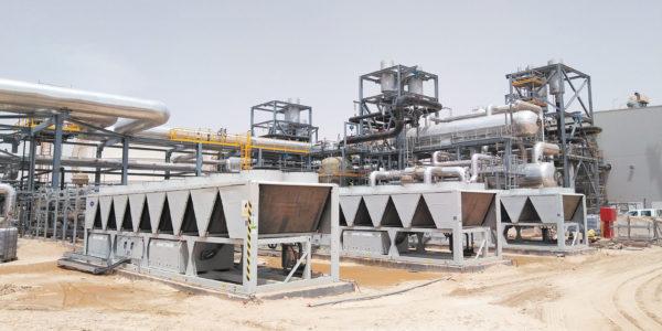 Proyecto EPC Kuwait
