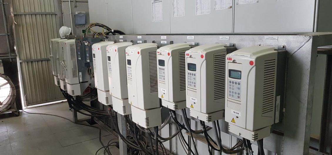 Sistema de climatización y ventilación